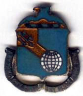 Original Distinctive Insignia of 1st & 77th Groups, Prior To 1960